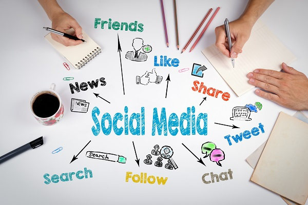 10 Great Infographics To Help Your Social Media Campaigns